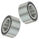 1ASHS00269-Wheel Hub Bearing Pair Front