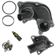 1AEEK00130-Complete Thermostat Housing Repair Kit