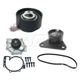 1AEEK00133-Volvo Timing Belt Kit with Water Pump