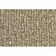 ZAICK24206-2001-06 Chevy Silverado 2500 HD Complete Carpet 7099-Antelope/Light Neutral