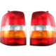 1ALTP00022-Jeep Tail Light Pair