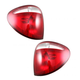 1ALTP00026-2001-03 Tail Light Pair