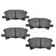 1ABPS00326-Brake Pads