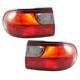 1ALTP00009-Chevy Classic Malibu Tail Light Pair