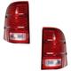 1ALTP00010-2002-05 Ford Explorer Tail Light Pair
