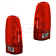 1ALTP00013-Tail Light Pair