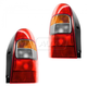 1ALTP00019-Tail Light Pair