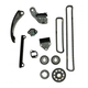 1AEEK00105-Timing Chain Set with Sprockets