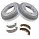 1ABDS00061-Brake Kit  Nakamoto 80084  S738