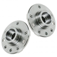 1ASHS00210-Wheel Hub Pair Front