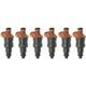 1AEEK00108-Fuel Injector