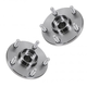 1ASHS00215-Toyota Wheel Hub Pair