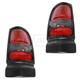 1ALTP00006-Dodge Tail Light Pair