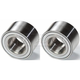 1ASHS00284-Wheel Hub Bearing Pair