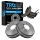 1ABDS00002-Brake Drum & Shoe Kit