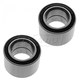1ASHS00277-1993-02 Mercury Villager Nissan Quest Wheel Bearing Pair Front