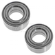 1ASHS00274-Wheel Bearing Front Pair