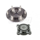1ASHS00289-Wheel Bearing & Hub Kit