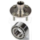 1ASHS00287-Wheel Bearing & Hub Kit