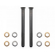1ADRK00046-Door Hinge Pin & Bushing Kit Pair