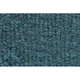 ZAICC00366-1987-89 Dodge Raider Cargo Area Carpet 7766-Blue