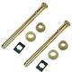 1ADRK00031-Door Hinge Pin & Bushing Kit (2 Pins  4 Bushings  & 2 Clips)