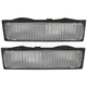 1ALPP00413-1988-89 Parking Light Pair