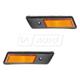 1ALPP00426-BMW Reflector Pair