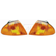 1ALPP00429-BMW Corner Light Pair