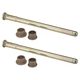 1ADRK00012-Door Hinge Pin & Bushing Kit (2 Pins & 4 Bushings)