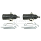 1ADRK00008-Door Lock Actuator Pair