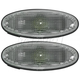1ALPP00400-Mazda Protege Protege5 Repeater Light Pair Front