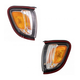 1ALPP00405-2001-04 Toyota Tacoma Corner Light Pair