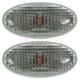 1ALPP00401-Mazda Repeater Light Pair