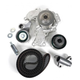 1AEEK00093-Timing Belt Kit with Water Pump and Tensioner