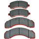 1ABPS00189-Brake Pads