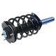 MNSTS00165-Ford Taurus Mercury Sable Strut & Spring Assembly Front  Monroe Econo-Matic 181615