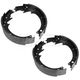 1ABPS00198-Brake Shoes