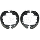 1ABPS00197-Brake Shoes