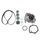 1AEEK00087-Subaru Timing Belt Kit with Water Pump