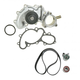 1AEEK00086-Toyota Timing Belt Kit with Water Pump