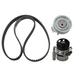 1AEEK00085-Volkswagen Beetle Golf Jetta Timing Belt Kit with Water Pump