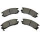 1ABPS00140-Brake Pads