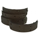 1ABPS00148-Brake Shoes Rear