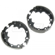 1ABPS00147-Brake Shoes