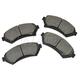 1ABPS00141-Brake Pads