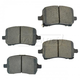 1ABPS00159-Brake Pads Front