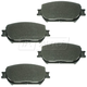 1ABPS00169-Brake Pads Front