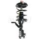 MNSTS00147-2003-05 Honda Civic Strut & Spring Assembly Front  Monroe Quick-Strut 172185