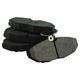 1ABPS00176-Brake Pads